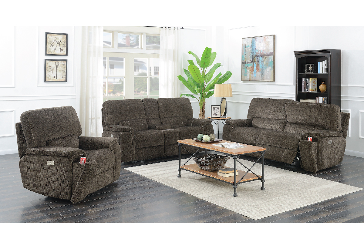 Remy Power Recliner