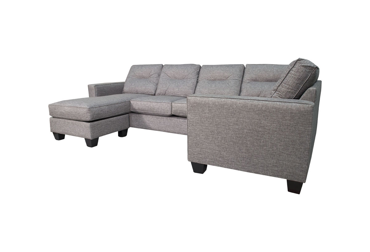 Turin Sectional