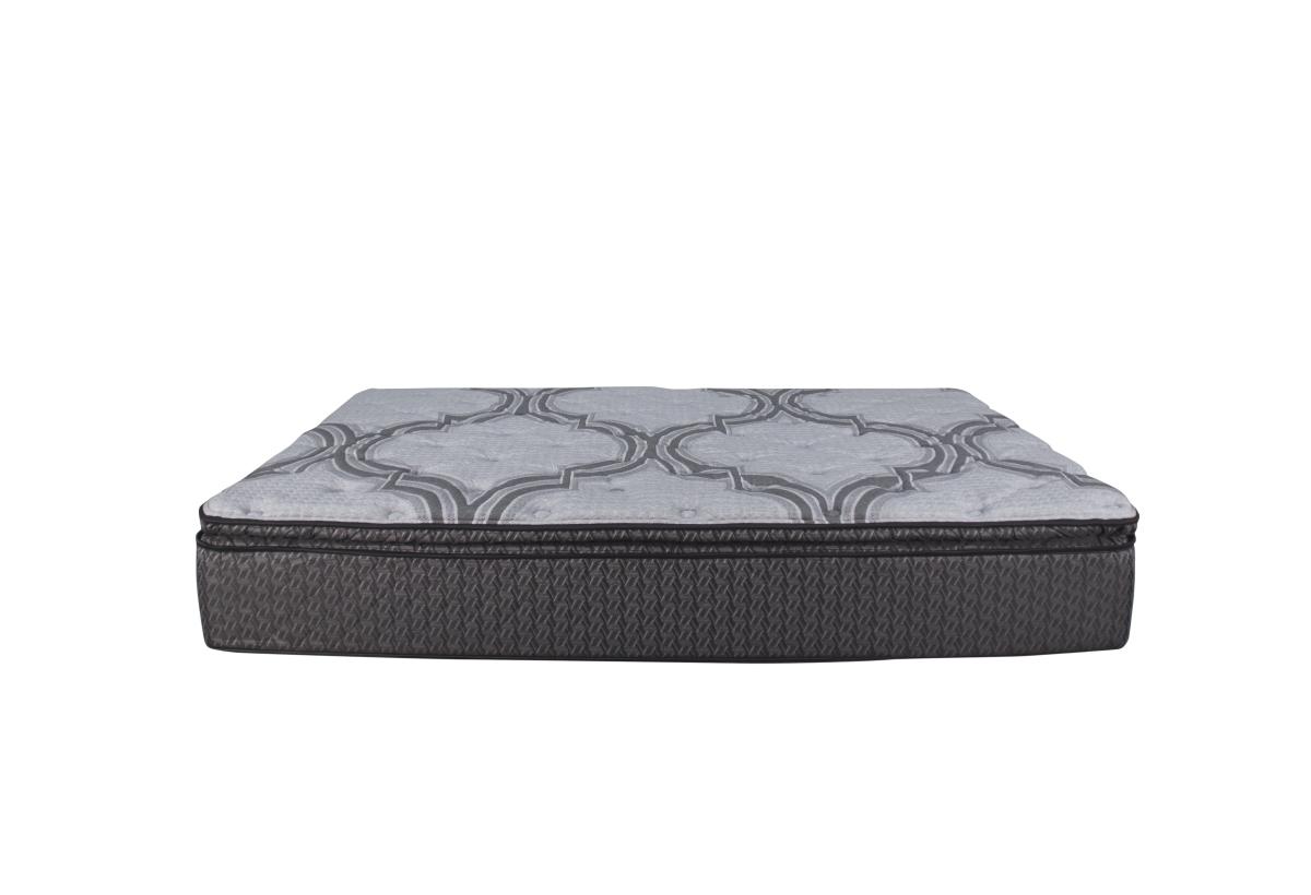 Summit Plush Pillowtop