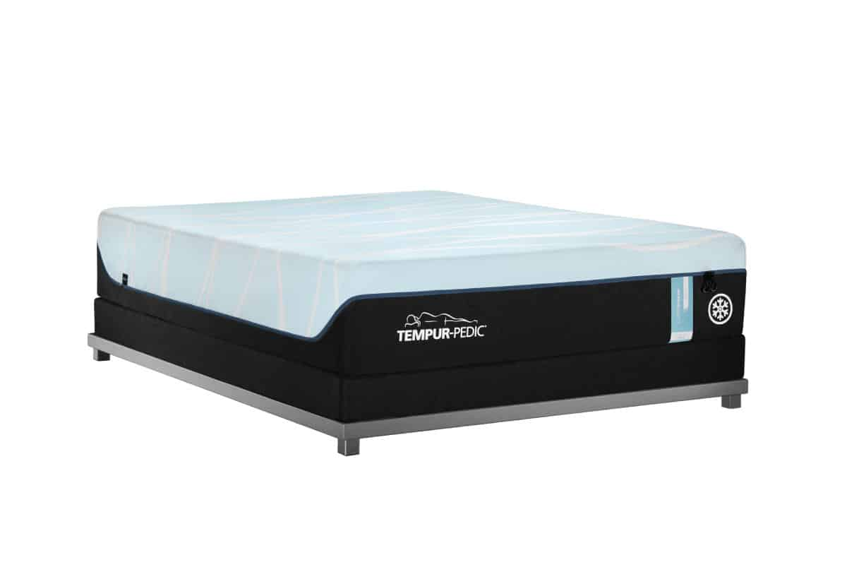 TEMPUR LUXEbreeze Soft