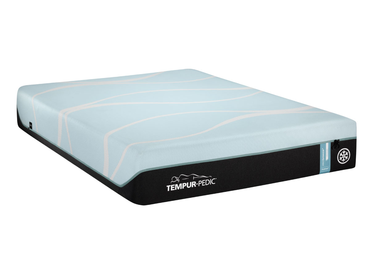 TEMPUR PRObreeze MEDIUM